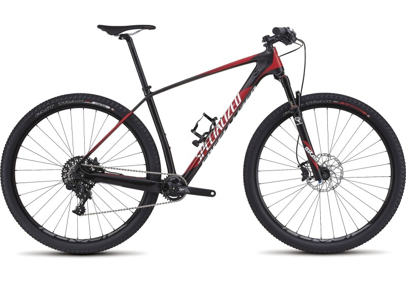 Specialized Stumpjumper Elite Carbon 29 World Cup (2016)