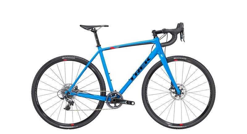 Trek Crockett 7 Disc (2018)