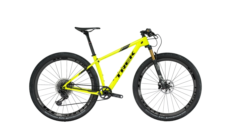 Trek Procaliber 9.9 SL Race Shop Limited 29 (2018)
