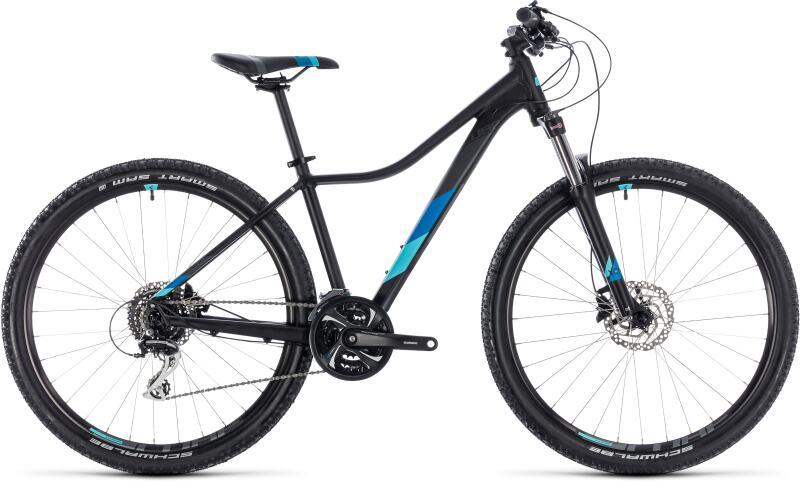 Cube Access WS Exc 27.5 (2018)