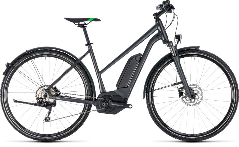 Cube Cross Hybrid Pro Allroad 500 Lady (2018)