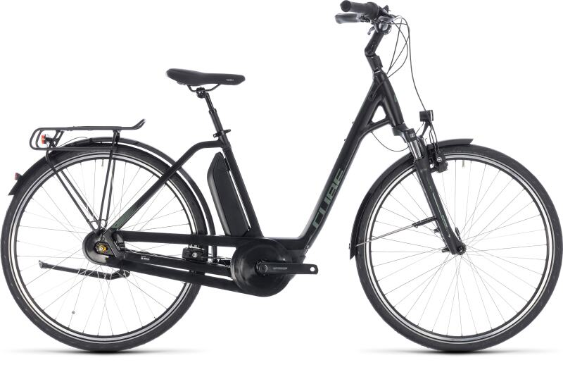 Cube Town Hybrid One RT 500 Easy Entry (2018)