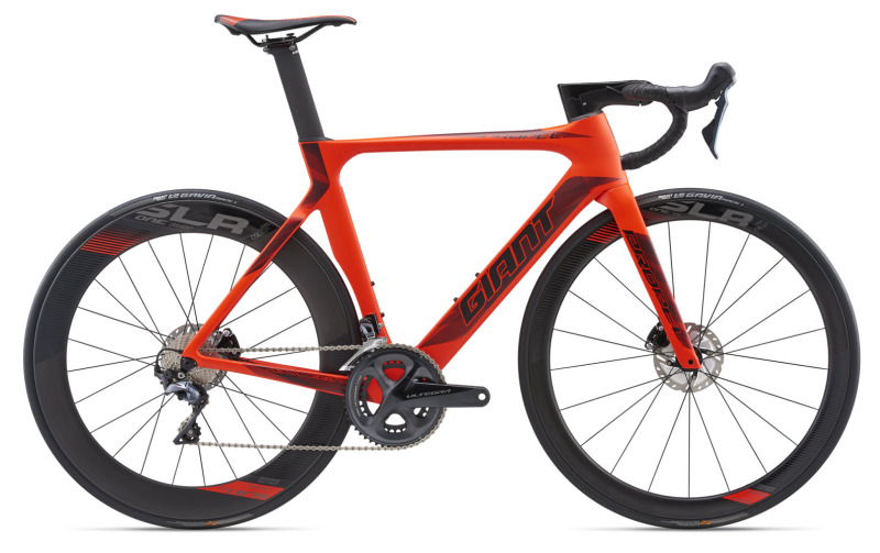 Giant Propel Advanced Disc (2018)