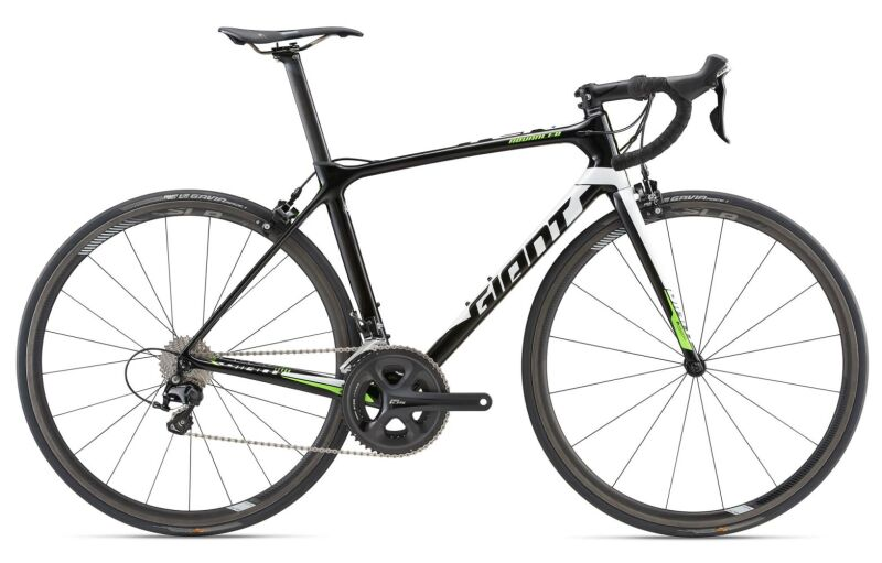 Giant TCR Advanced Pro 2 (2018)
