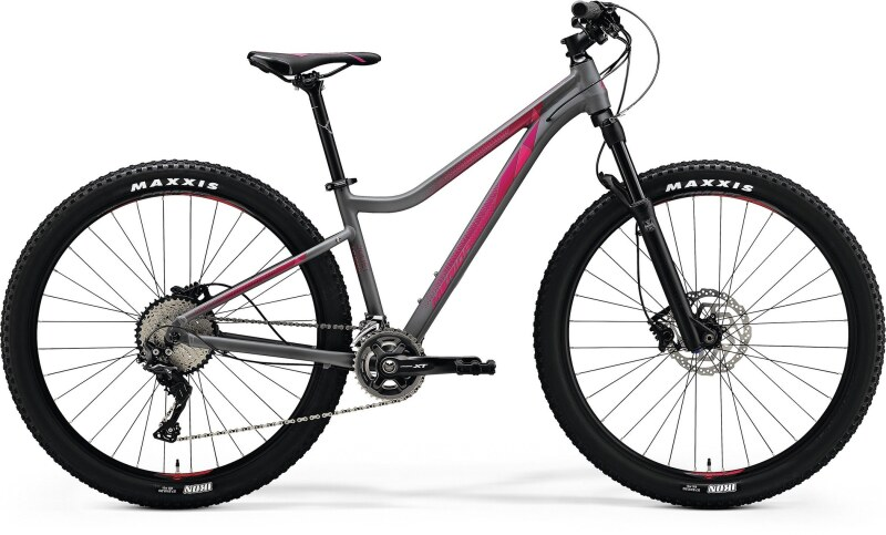 Merida JULIET 7. XT-EDITION (2018)