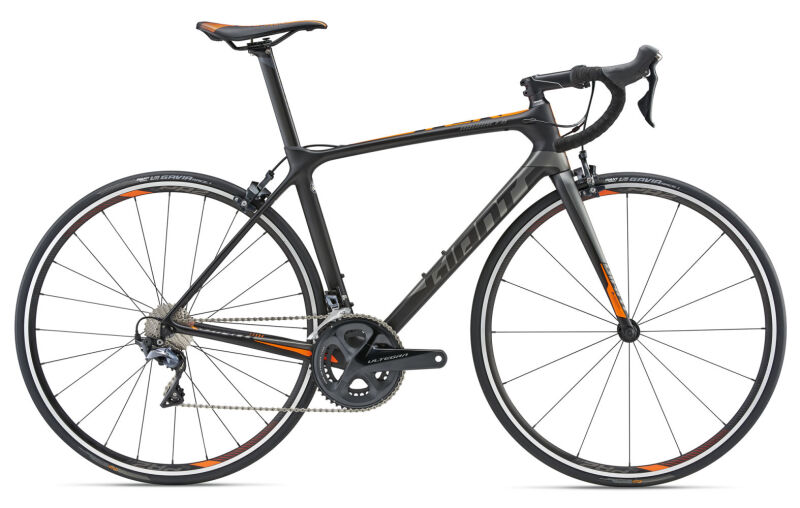 Giant TCR Advanced 1 (2018)