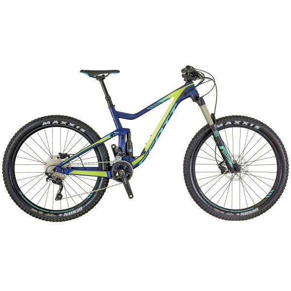 Scott Contessa Genius 730 (2018)