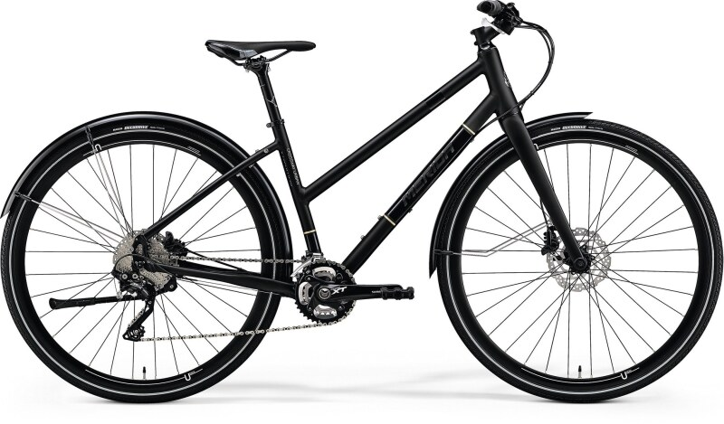 Merida CROSSWAY URBAN XT-EDITION LADY (2018)