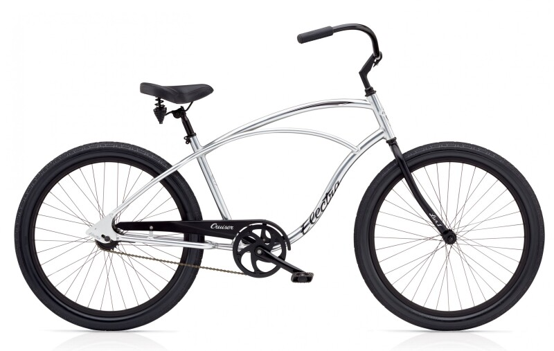 Electra Cruiser Lux 1 Mens (2018)