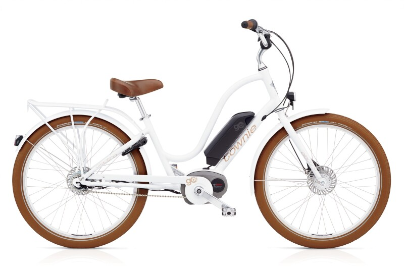 Electra Townie Go! 8i Ladies (2018)