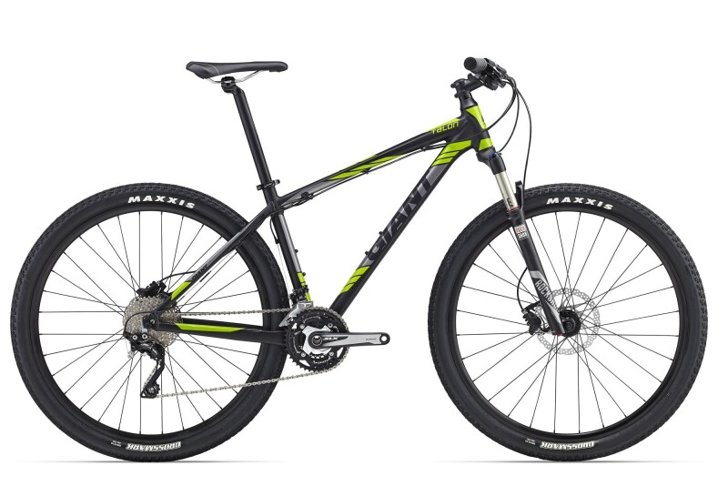 Giant Talon 29er 1 (2016)