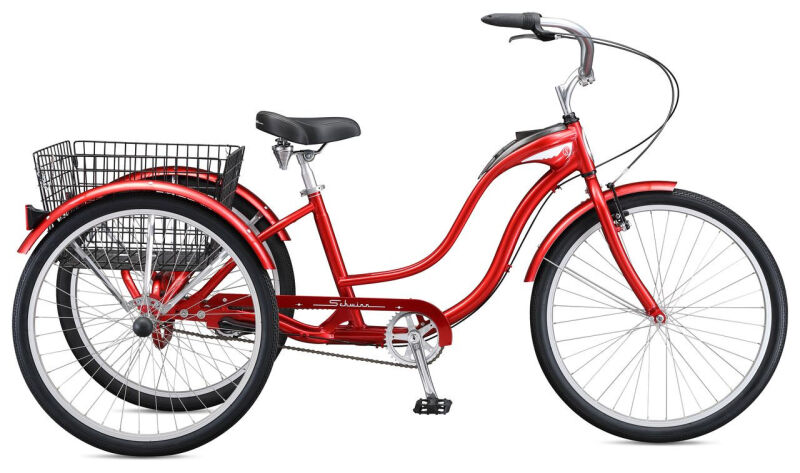 Schwinn Town & Country (2018)