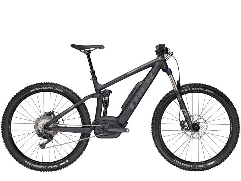 Trek Powerfly 7 FS Plus (2019)