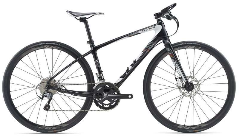 Giant Thrive CoMax 2 Disc (2019)