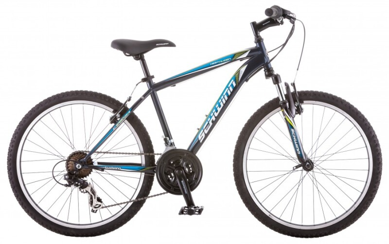 Schwinn High Timber 24 (2019)