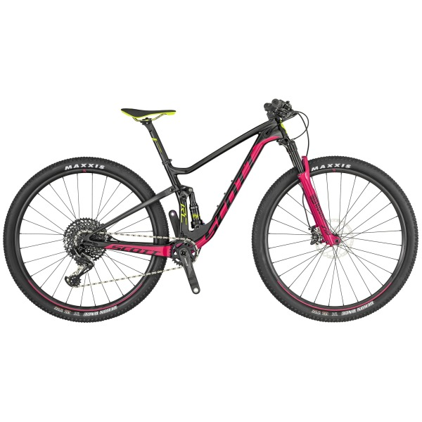Scott Contessa Spark RC 900 (2019)