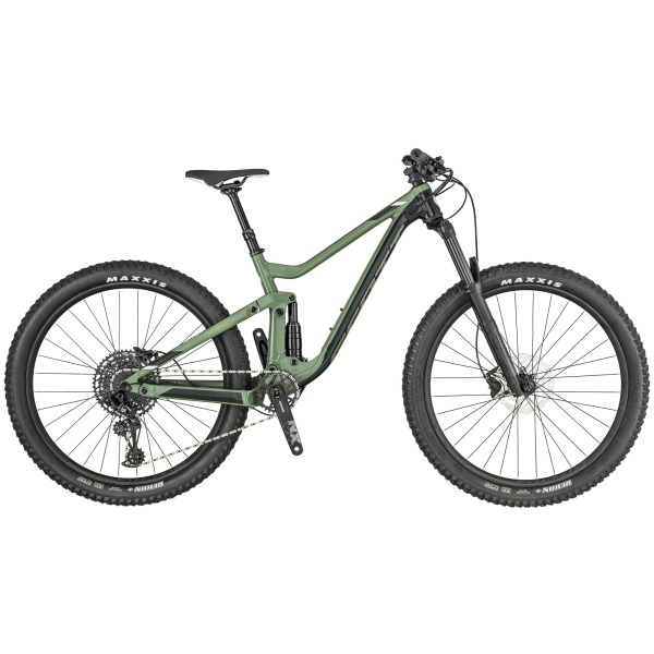 Scott Contessa Genius 730 (2019)