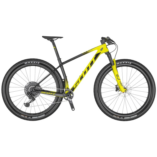 Scott Scale RC 900 World Cup (2020)